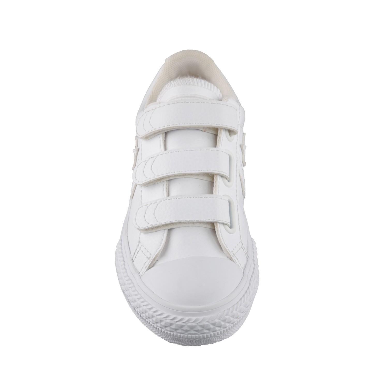 02447e3a772 order zapatillas tenis converse cuero blanco hombre c7853 205a9  sale  deportivos star player converse ea094 f4163